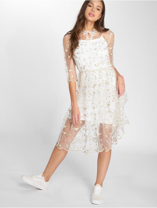 Danity Paris Dress Margot white