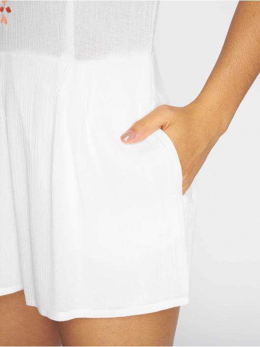 Danity Paris Jumpsuits Panqun hvid