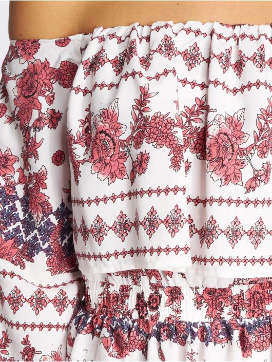 Danity Paris Jumpsuits Janowo hvit