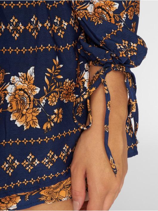 Danity Paris Jumpsuits Janowo niebieski