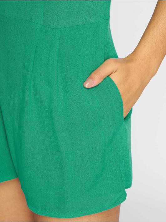 Danity Paris Jumpsuits Panqun zielony
