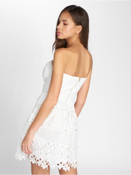 Danity Paris jurk Betty wit