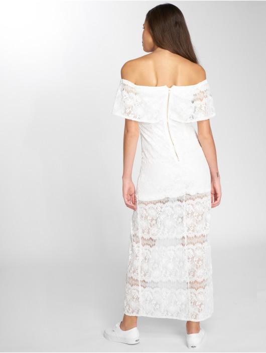 Danity Paris jurk Anastasia wit