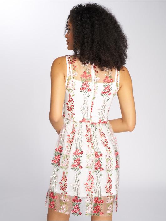 Danity Paris jurk Laureline wit