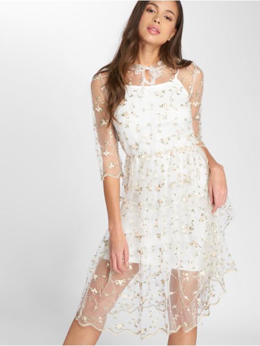 Danity Paris jurk Margot wit