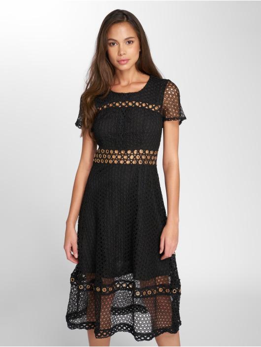 Danity Paris jurk Claudine zwart