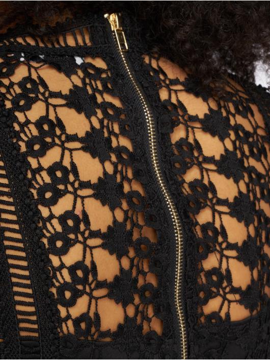 Danity Paris jurk Jolinde zwart
