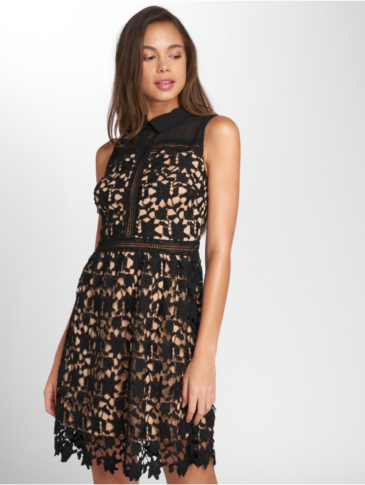 Danity Paris jurk Nancy zwart