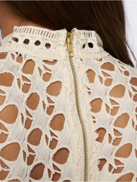 Danity Paris Kleid Robe Carlota beige