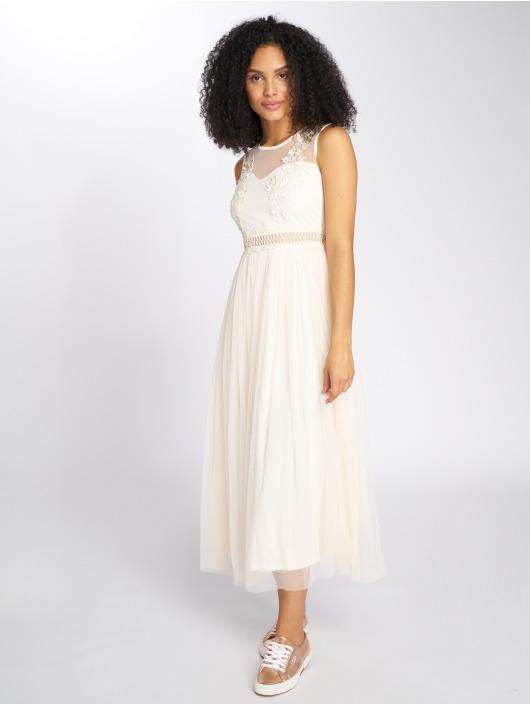 Danity Paris Kleid Delana beige