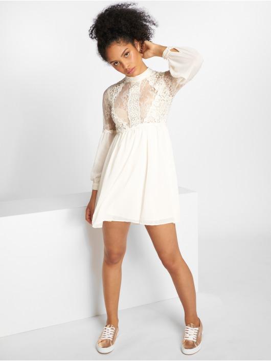 Danity Paris Kleid Sandie beige