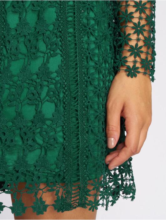 Danity Paris Kleid Jolinde grün