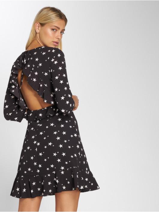 Danity Paris Kleid Star schwarz