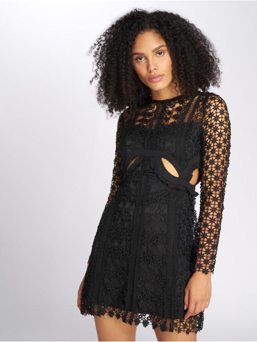 Danity Paris Kleid Jolinde schwarz