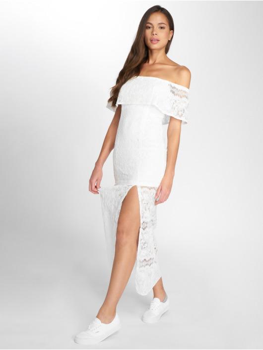 Danity Paris Kleid Anastasia weiß