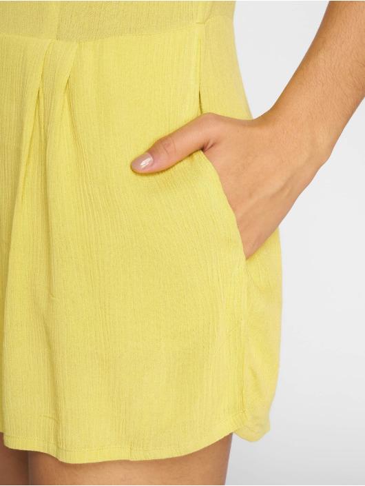 Danity Paris Monos / Petos Panqun amarillo