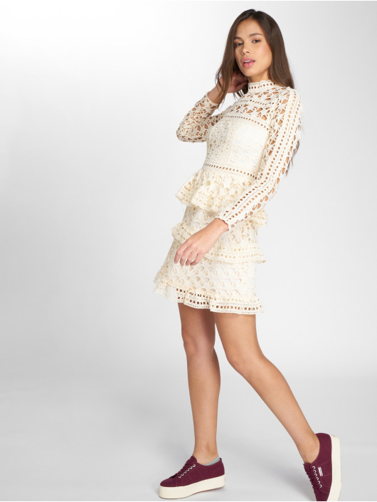 Danity Paris Robe Robe Carlota beige