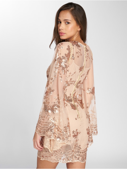 Danity Paris Robe Palmina beige