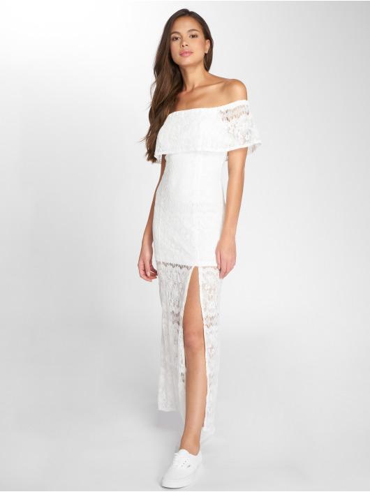 Danity Paris Robe Anastasia blanc