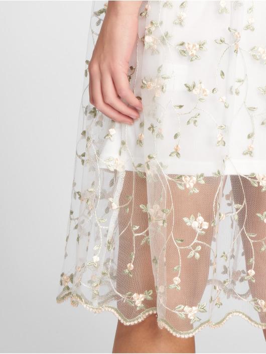 Danity Paris Robe Margot blanc