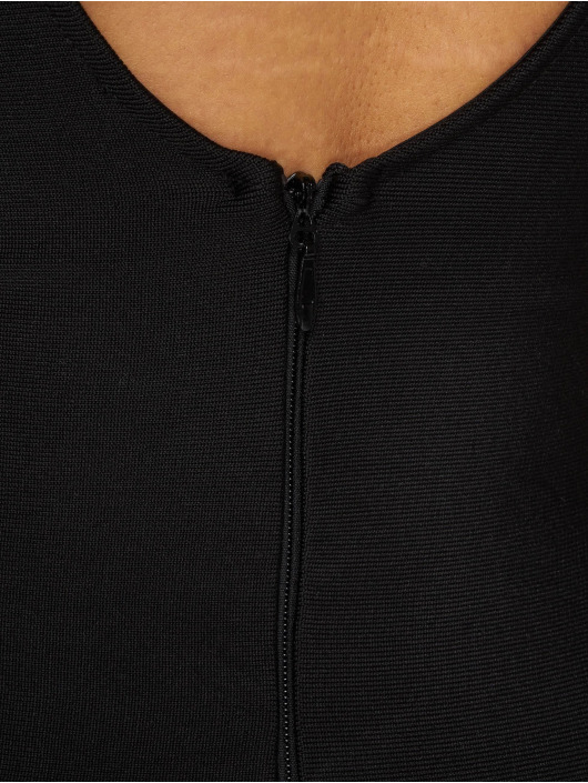 Danity Paris Robe Straro noir