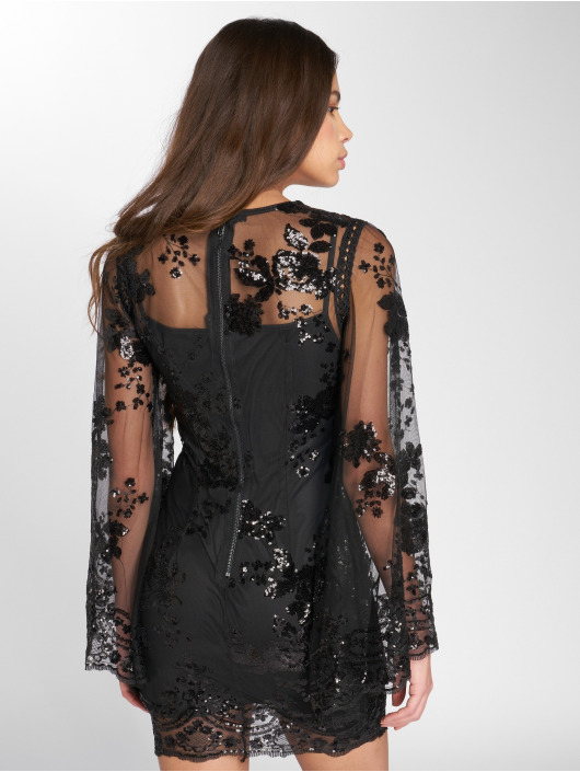 Danity Paris Robe Palmina noir