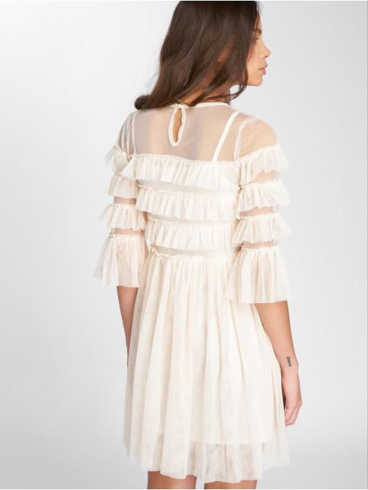 Danity Paris Sukienki Maive bezowy