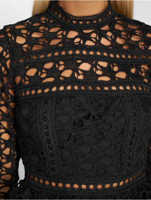 Danity Paris Sukienki Robe Carlota czarny