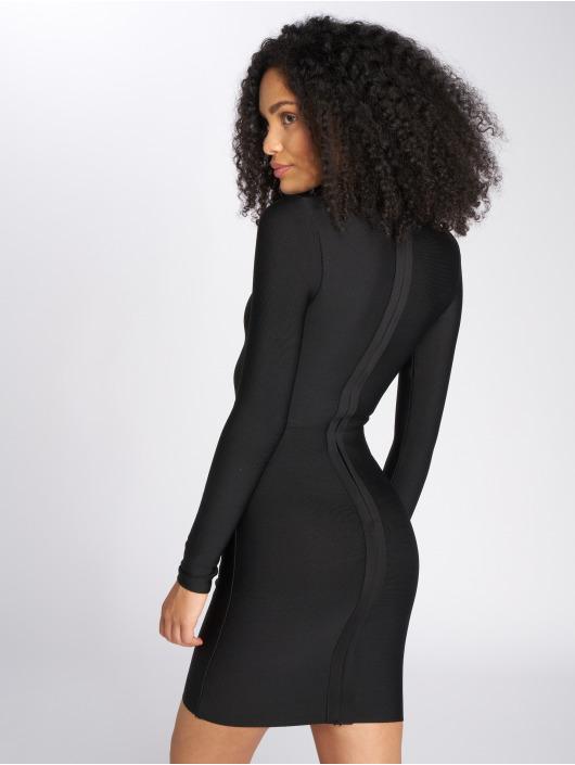 Danity Paris Sukienki Avalyn czarny