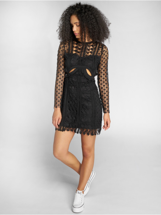 Danity Paris Sukienki Jolinde czarny