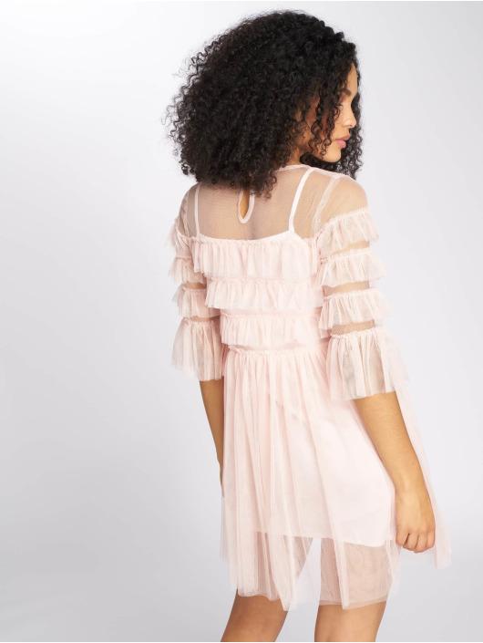 Danity Paris Sukienki Maive rózowy
