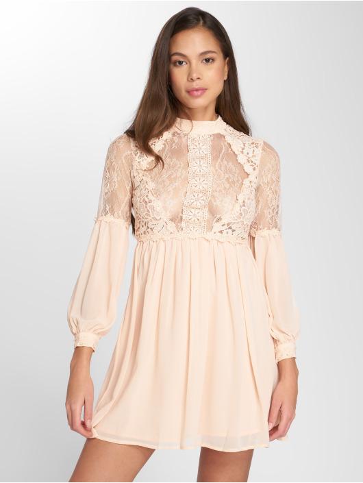 Danity Paris Sukienki Sandie rózowy