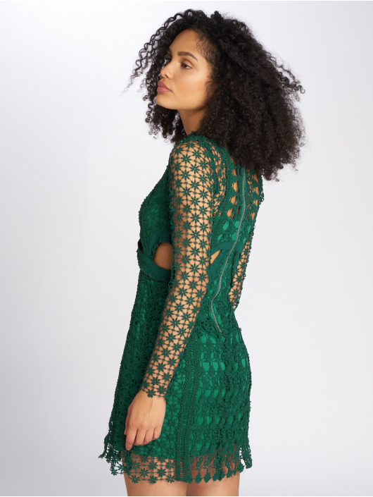 Danity Paris Sukienki Jolinde zielony