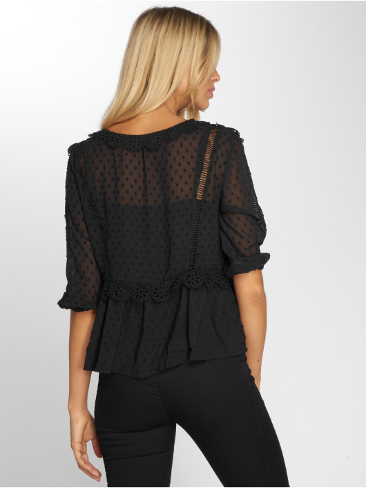 Danity Paris Top Sean black