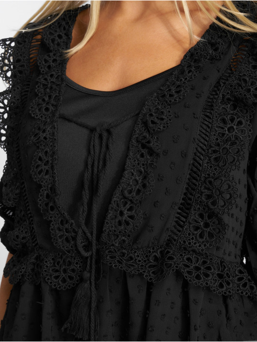 Danity Paris Top Sean negro