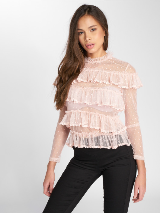 Danity Paris Top Aya pink