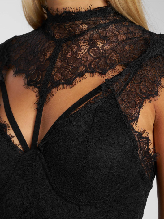 Danity Paris Tops Armance czarny