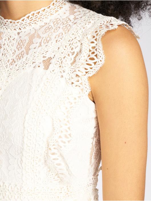 Danity Paris Vestido Gracelle beis