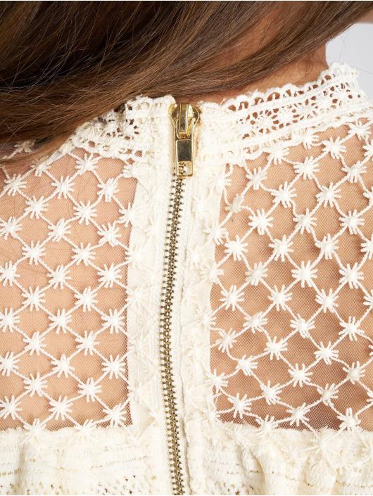 Danity Paris Vestido Suzel beis