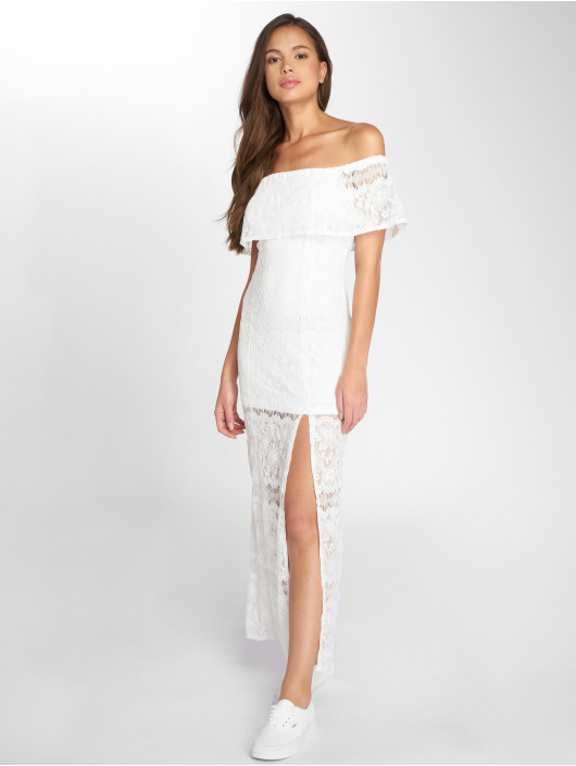 Danity Paris Vestido Anastasia blanco