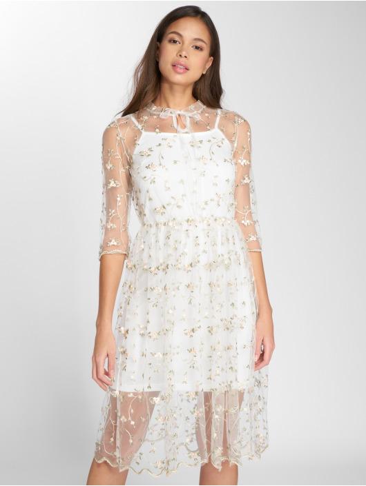 Danity Paris Vestido Margot blanco