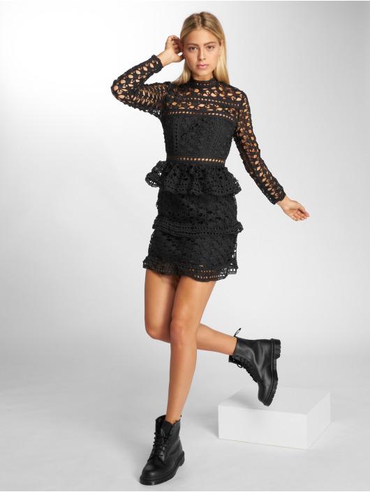 Danity Paris Vestido Robe Carlota negro