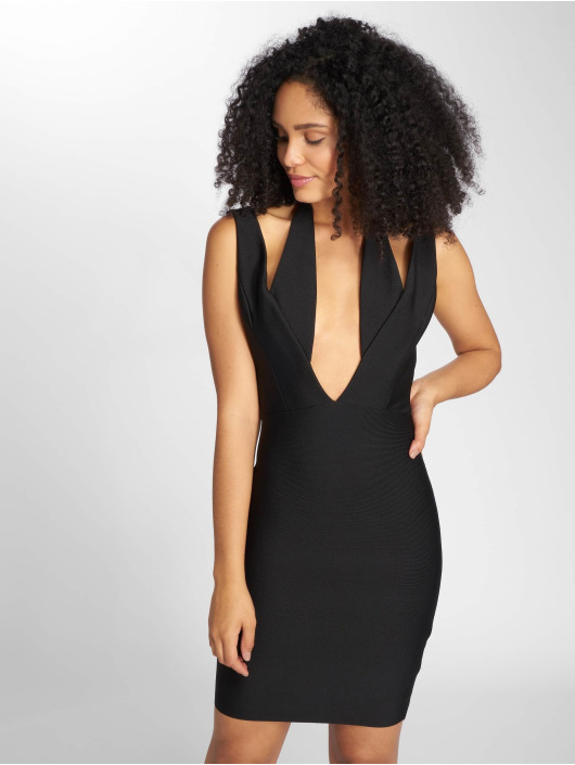 Danity Paris Vestido Straro negro