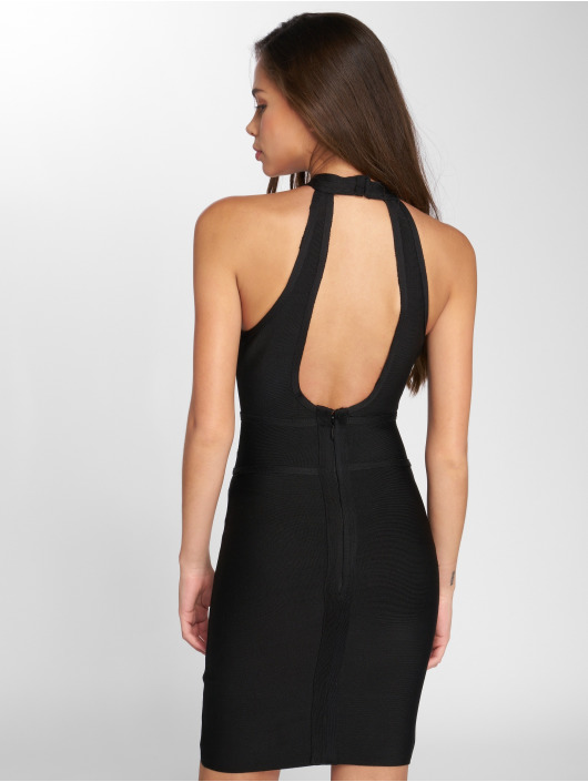 Danity Paris Vestido Asli negro
