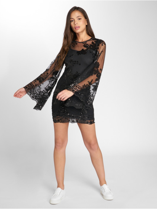 Danity Paris Vestido Palmina negro