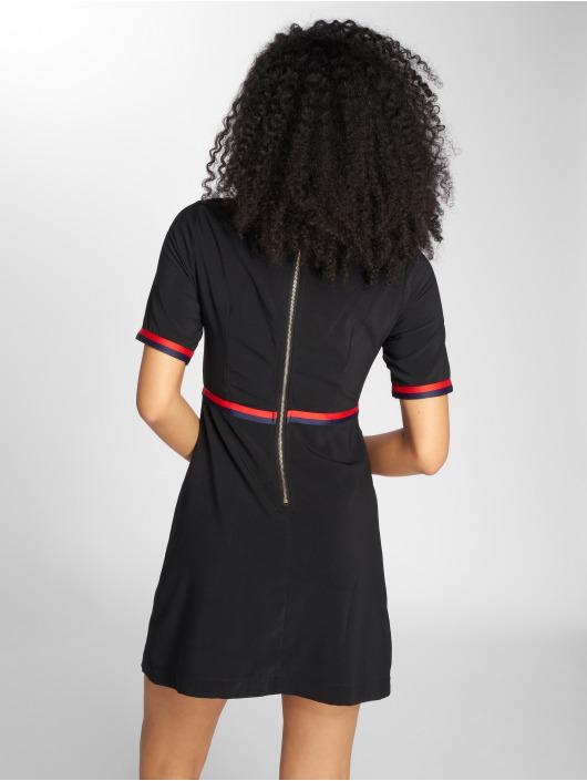 Danity Paris Vestido Copun negro