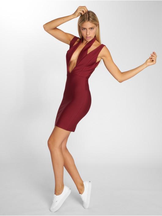 Danity Paris Vestido Straro rojo