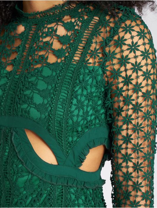 Danity Paris Vestido Jolinde verde
