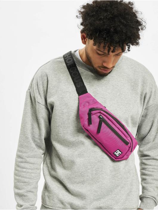 DC Bag Zeke Destroyer pink