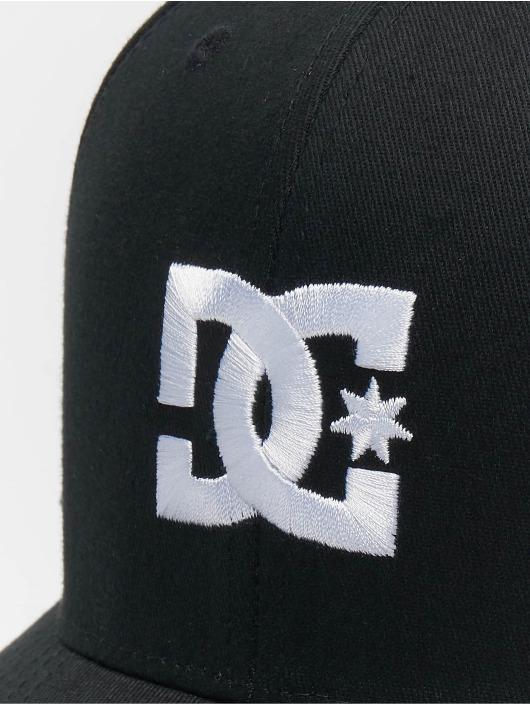 DC Flexfitted Cap Star 2 èierna